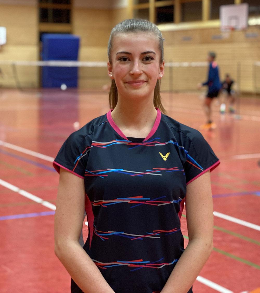 Lea Ulrich