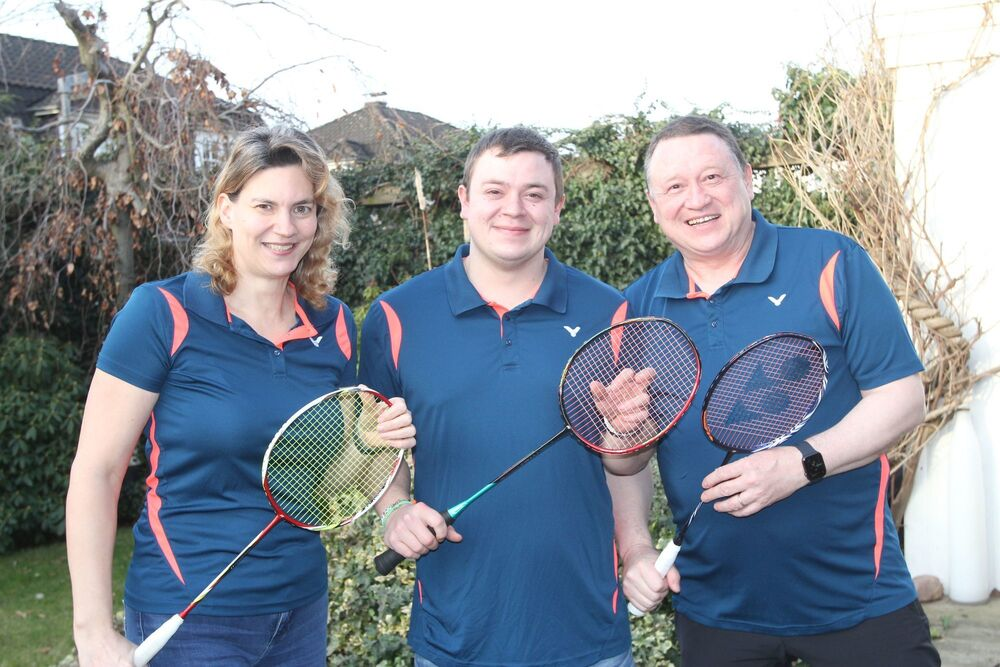 Bremer Badminton Verband